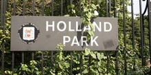 Holland Park, Londres