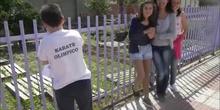 "CAMPAÑA ""CACAS, NO"""