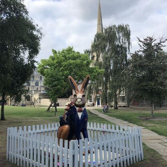 Norwich Agosto 2018 15