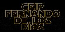 Puertas abiertas 2021 - CEIP Fernando de los Ríos Alcorcón