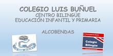 Presentación Colegio Luis Buñuel Alcobendas