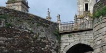 Murallas y Catedral de Lugo, Galicia