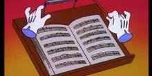 Sinfonía K.545