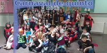 Carnaval 5º 2015