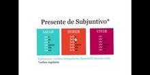 PRIMARIA - 5º - MODO INDICATIVO Y SUBJUNTIVO - LENGUA Y LITERATURA - FORMACIÓN