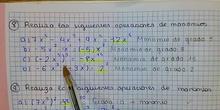 Matemáticas 2º ESO - Unidad 06 - Ejercicio 08