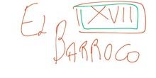EL BARROCO (CARACTERÍSTICAS GENERALES)
