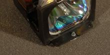 Lámpara de proyector TPLP6