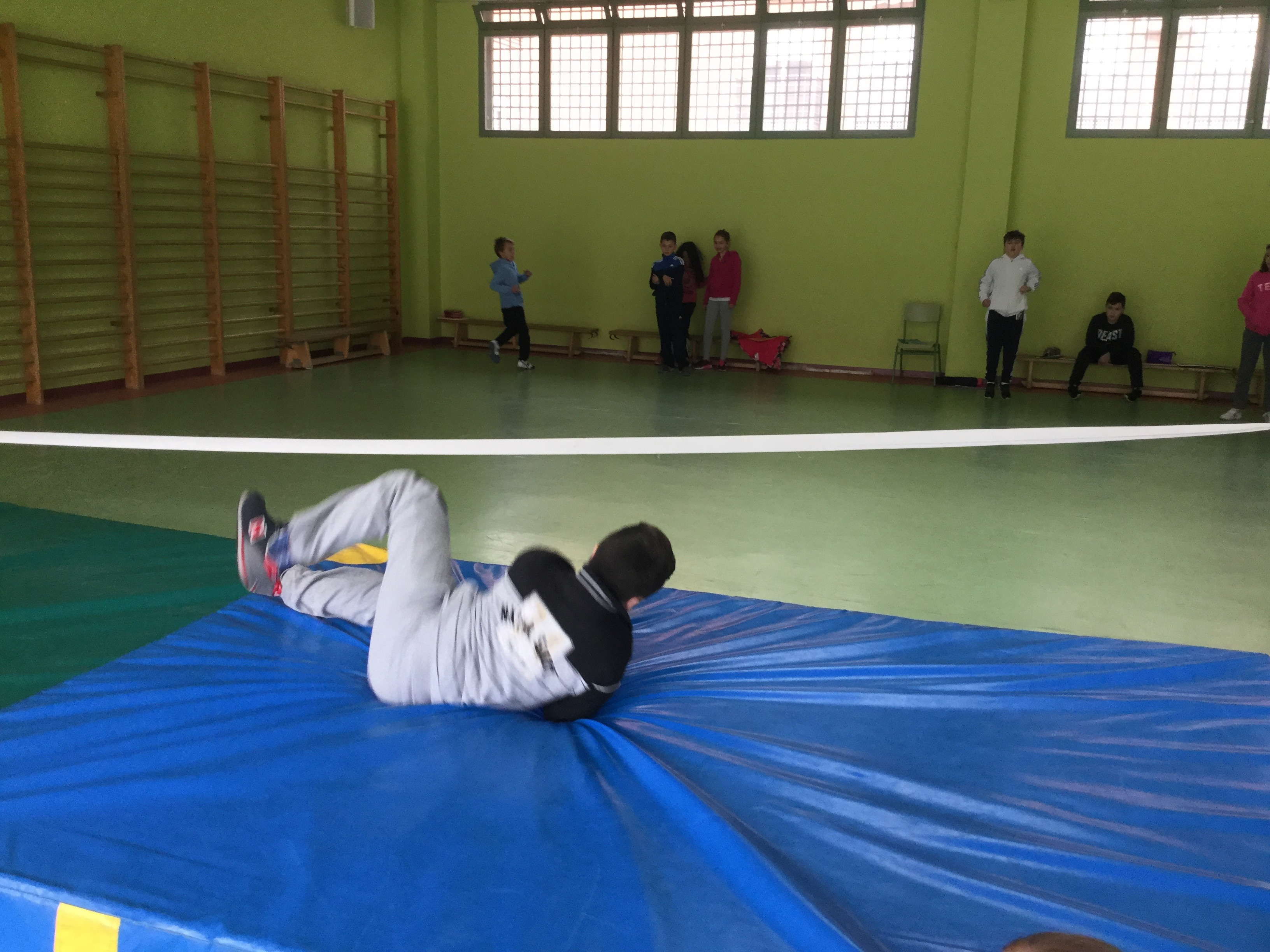 Atletismo 5º 11