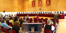 Alcalde/sa CEIP Carmen Iglesias 10