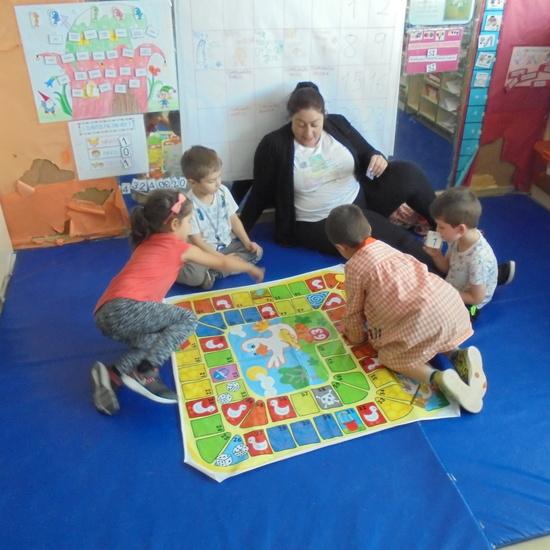 Grupos interactivos 10