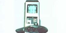 Lámpara de faro H1