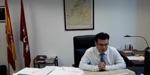 Actividades #STEMadrid - Entrevista a Ismael Sanz