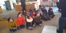 Los alumnos de 5 años visitan el Museo de la Ciudad de Colmenar Viejo 6