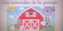 Cuento - Los animales de la granja - Educación Infantil