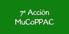 VII ACCIÓN MUCOPPAC- STREET ART WALKING (INFANTIL)