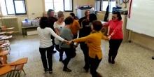 Danza Wallenki (Seminario de danza CEIP EL BUEN GOBERNADOR)