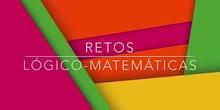 INFANTIL - 3 AÑOS A - RETOS LÓGICO-MATEMÁTICAS - ACTIVIDADES