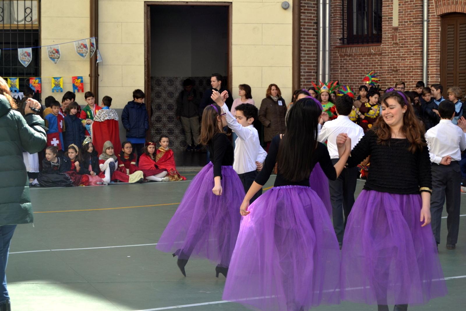Jornadas Culturales y Depoortivas 2018 Bailes 1 14