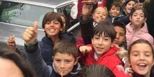 2019_Quinto B visita la biblioteca municipal_CEIP FDLR_Las Rozas 16