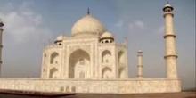 6º Taj Mahal
