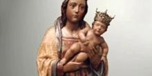 La Virgen de La Almudena