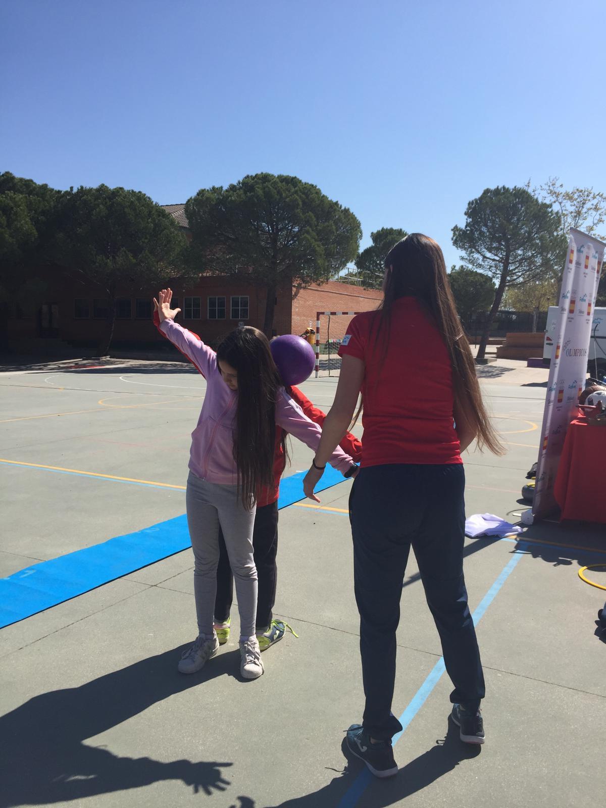 """2019_03_29_Taller """"Todos Olímpicos""""_Cuarto_CEIP FDLR_Las Rozas  1"""