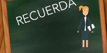 PRIMARIA - 6º - FRECUENCIA ABSOLUTA Y FRECUENCIA RELATIVA - MATEMÁTICAS