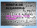Hipatia 1ºAC - Grupo 2