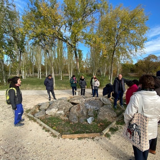 Parque Polvoranca 19