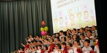 Graduación Educación Infantil 2018_2 2