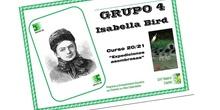 GRUPO 4_ISABELLA BIRD