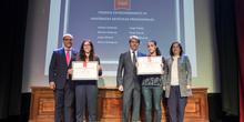 Entrega de los premios extraordinarios correspondientes al curso 2016/2017 21