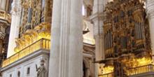 órgano de la Catedral de Granada, Andalucía