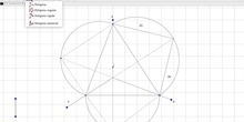 Hexaedro1 o cubo S. Axonométrico