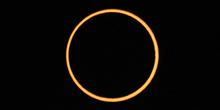 Fase máxima del eclipse anular 03