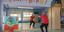 """Coreografía """"Déjala que baile"""""""
