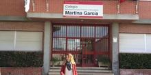 PUERTAS ABIERTAS 2021 CEIPS MARTINA GARCIA