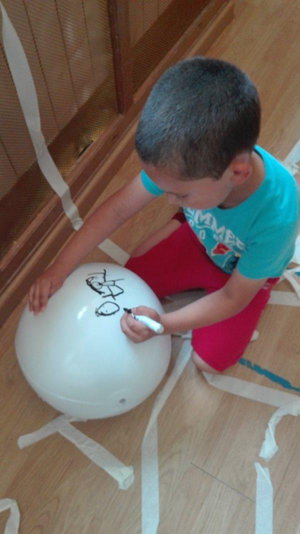 balones con mensaje 3