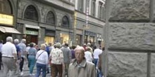 Corso Italia, Florencia