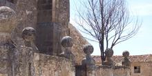 Iglesia de San Juan, Pedraza, Segovia, Castilla y León