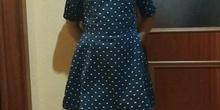 Aitana's clothes