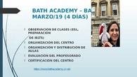Período de observación en Bath Academy