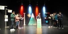 5º hace Teatro en la Sala Cambaleo