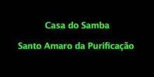 """Tv Lata apresenta Grupo """"Raises do Samba"""""""