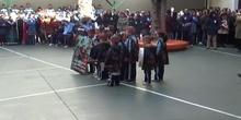Jornadas Culturales 2018:VÍDEO INAUGURACIÓN