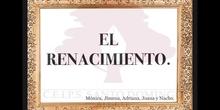 SECUNDARIA 3ºLENGUA CASTELLANA Y LITERATURAEL RENACIMIENTO