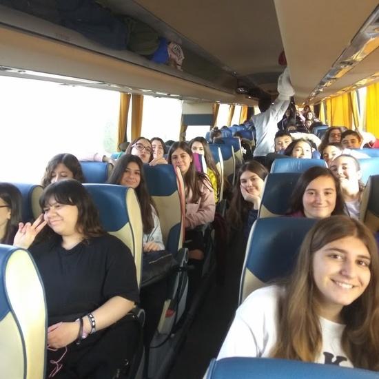 Viaje a Granada y Córdoba 2019 1