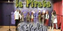 PIRATA OFELIA - CEIP Juan Gris de Madrid