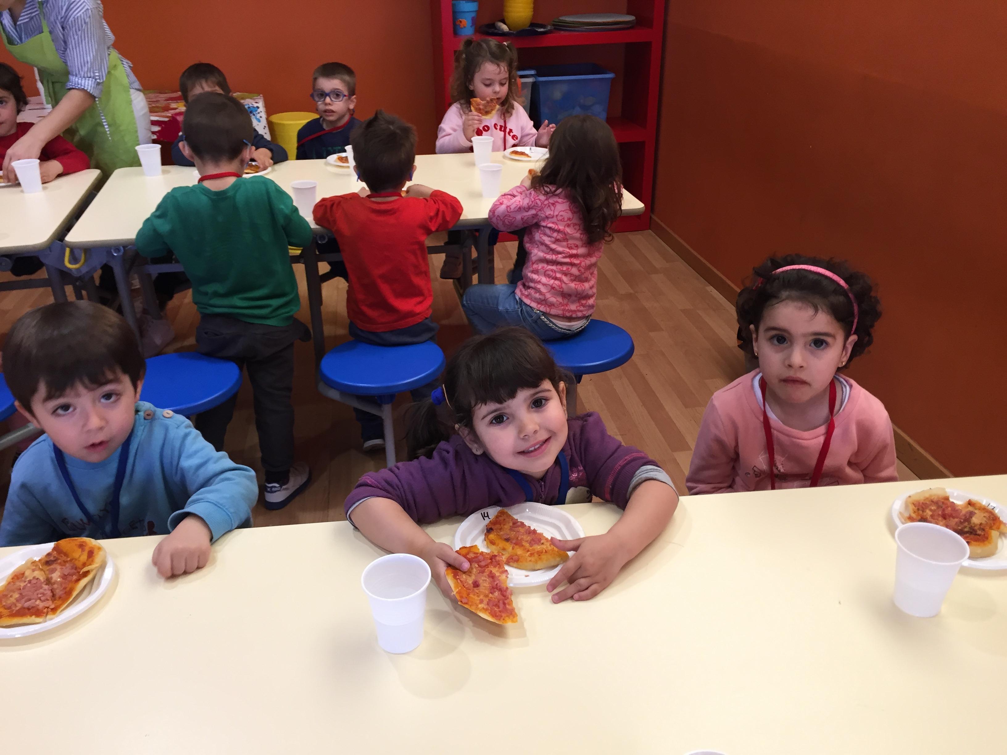 Excursión Escuela de cocina 17